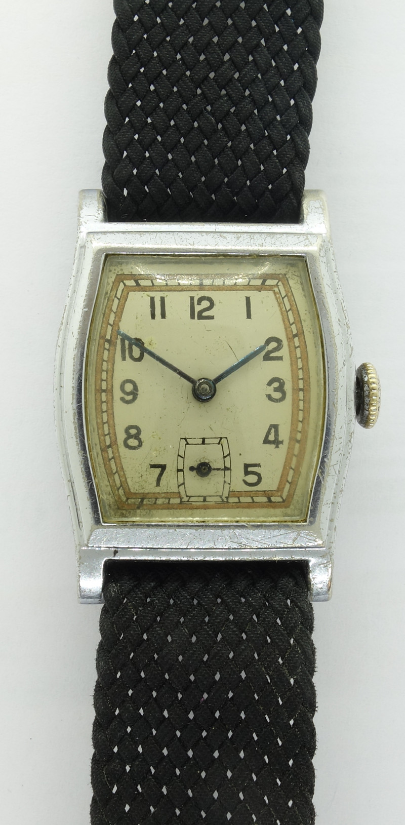 anonyme Herrenuhr (15 Jewels)