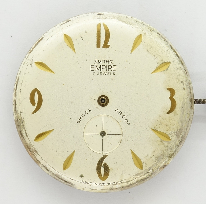Smiths Empire Herrenuhr
